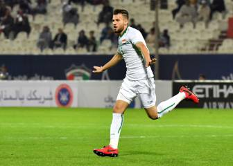 Iraq beat Qatar in Group B showdown at Gulf Cup