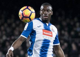 Senegalese international Pape Diop joins Eibar
