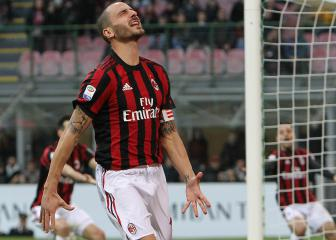 Capello holds no punches: Bonucci can't defend