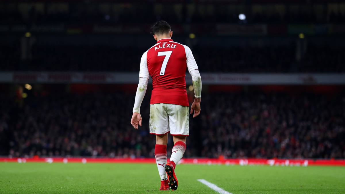 No clubs have approached us over Alexis Sánchez, says Wenger