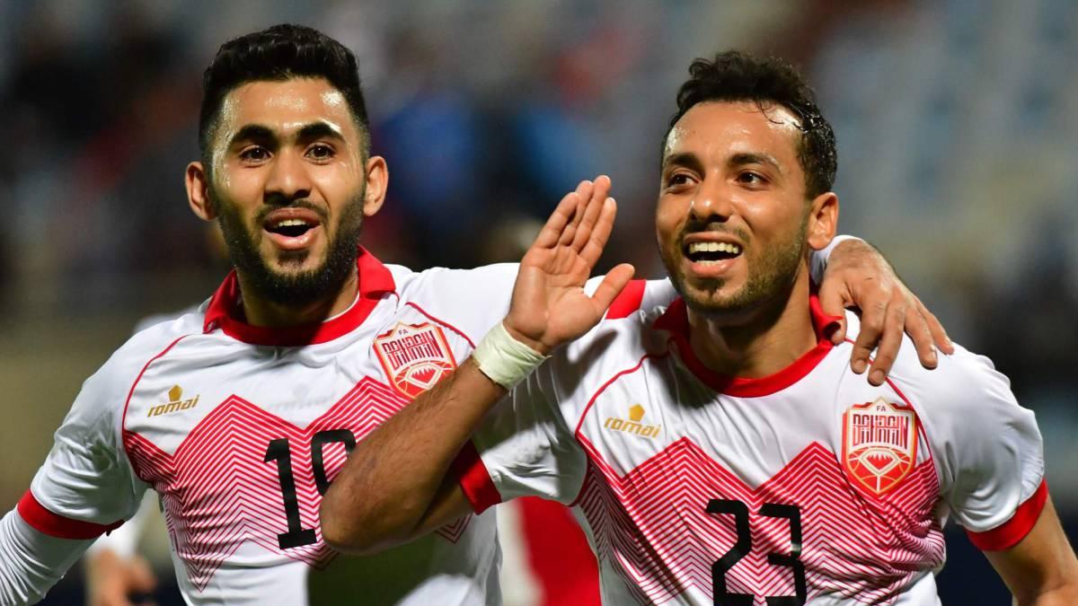 Qatar 1-1 Bahrain: Gulf Cup 2017 match report