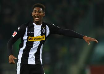 Mönchengladbach keen to strike deal for Reece Oxford