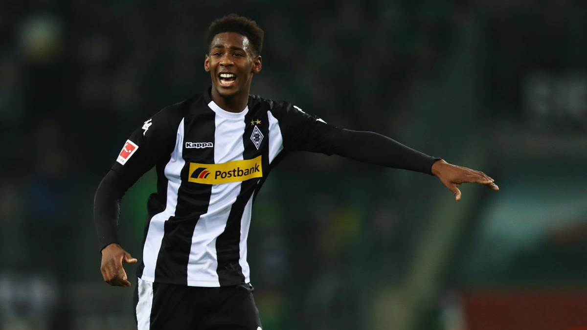 Borussia Monchengladbach keen on Oxford despite early termination of loan spell