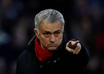 Mourinho: There is no financial fair play, clubs do what they want