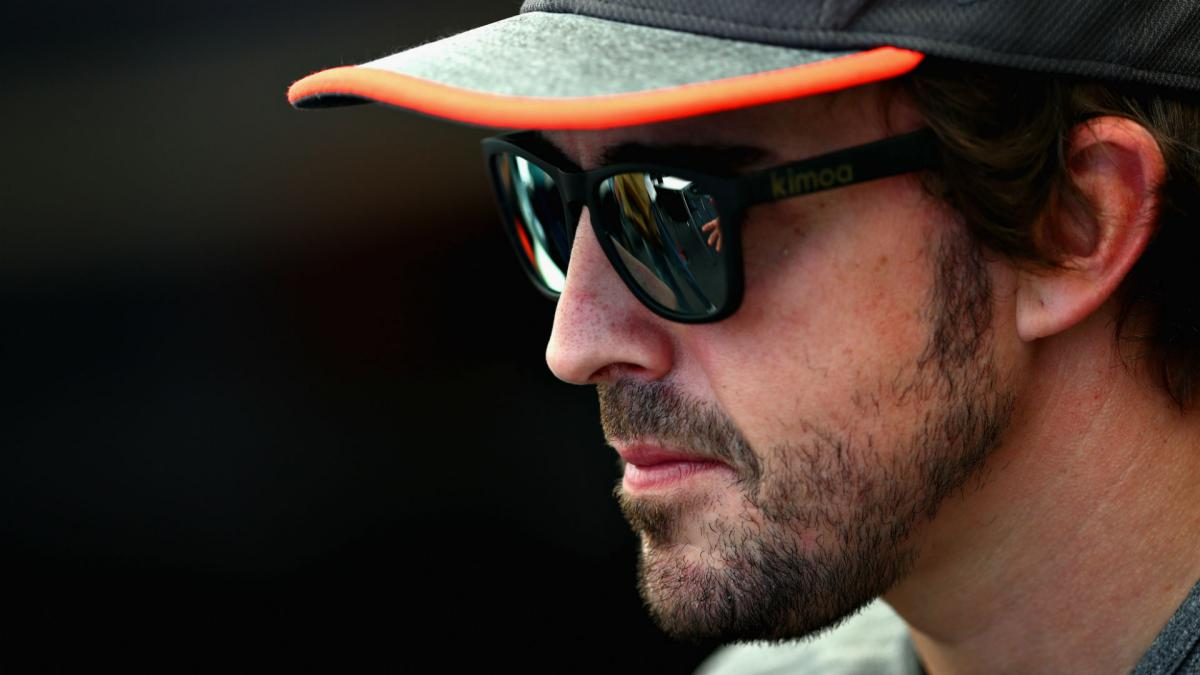 Alonso backed to give McLaren full throttle in 2018