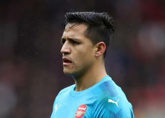Wenger: Arsenal yet to receive offers for Sánchez or Özil