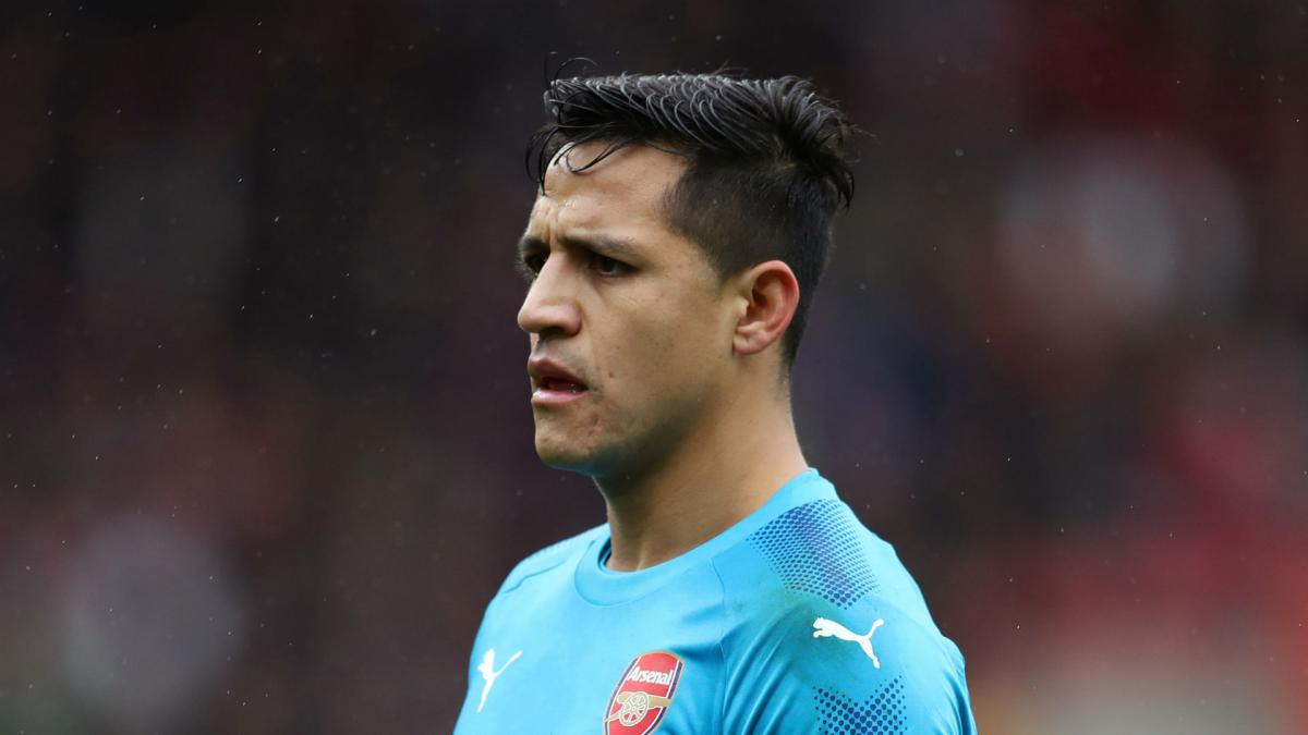 Arsenal yet to receive offer for Sanchez