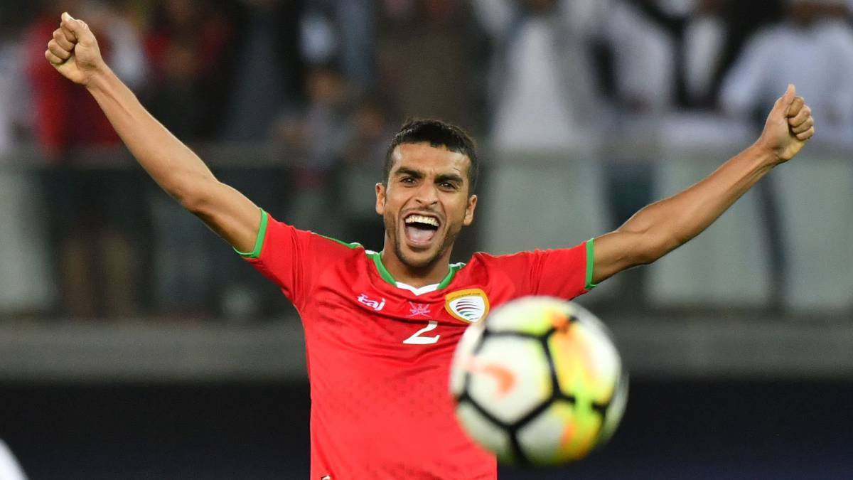 Oman vs UAE: how and where to watch: times, TV, online