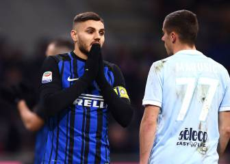 Real Madrid are ready to sign Icardi now - L'Équipe