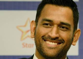 India cricket legend MS Dhoni to open academy in Singapore