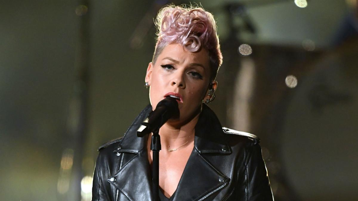 P!nk to perform national anthem at Super Bowl LII