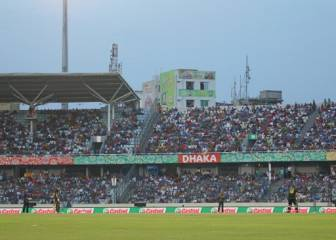 Bangladesh to install mobile courts to punish cricket gamblers during games