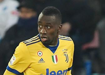 No action taken against Cagliari over Matuidi's racist abuse allegation