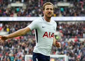 Kane reveals sacrifices behind beating Messi, Ronaldo