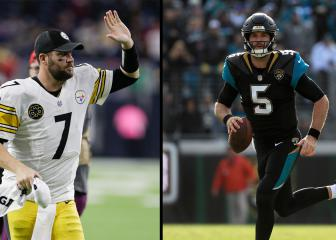 2018 NFL Divisional Round: 10 fast facts for Steelers v Jaguars