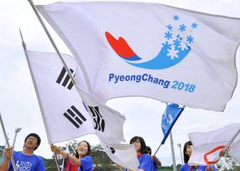 North Korea agrees to send delegation to Winter Olympics