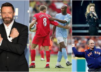 Anelka, X-Men, Madonna and George W Bush - The last time Manchester City won at Anfield
