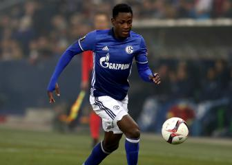 Schalke in talks with Chelsea's Rahman