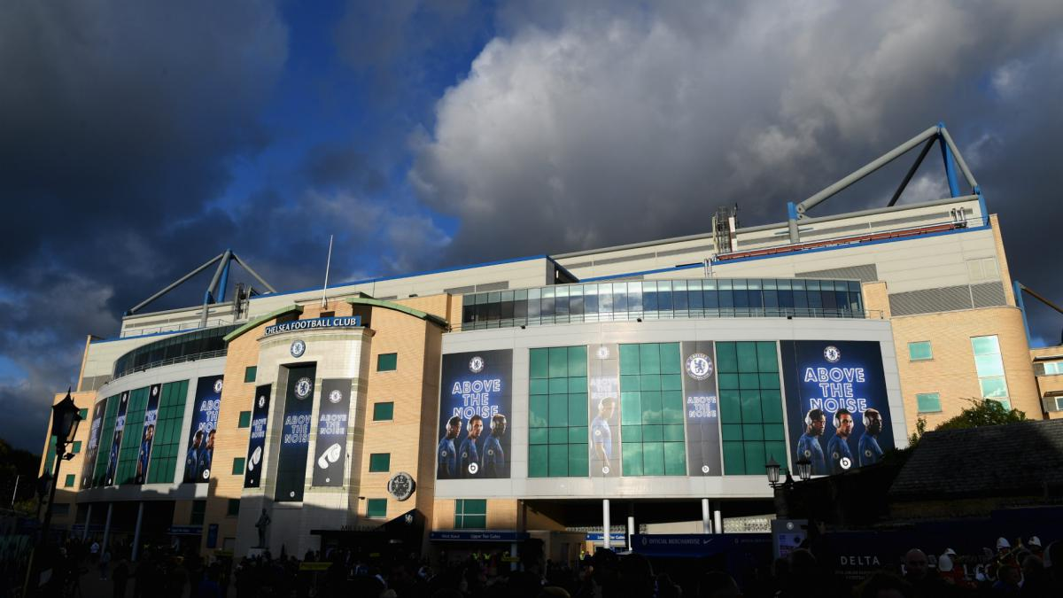 Chelsea appoint new chief executive