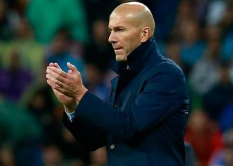 Zidane should keep Real Madrid job regardless of trophies, says Laudrup