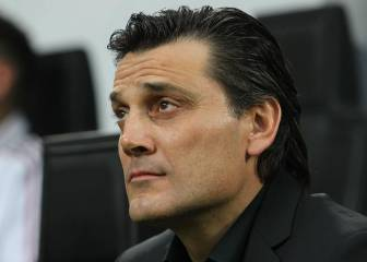Maradona: Sevilla are crazy to appoint Montella