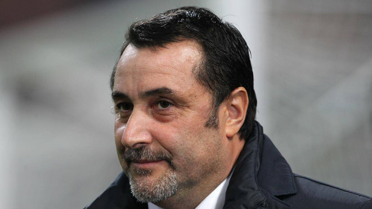 Mirabelli: No January signings for AC Milan