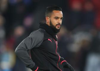 Allardyce confirms Everton pursuit of Walcott