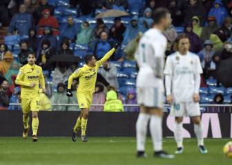 Fornals seals historic smash-and-grab at the Bernabéu