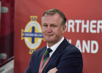 Northern Ireland boss O'Neill set for Scotland talks