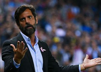Flores snubs Stoke job to remain at Espanyol