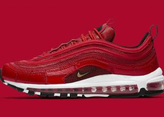 Nike CR7 Air Max 97 Portugal trainers revealed