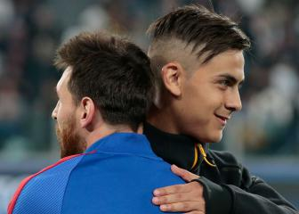 Comparing Dybala with Messi is a joke – Cassano