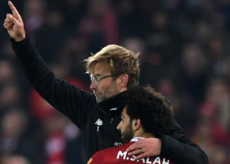 Wow, what a game! – Klopp revels in Liverpool's stunning success