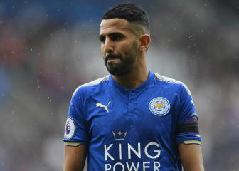 Claude Puel confident of keeping Mahrez at Leicester