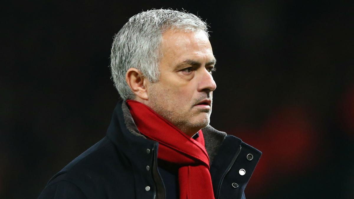Mourinho: I don't like feuding with managers