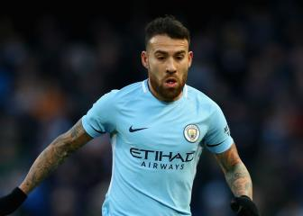 You even learn from Guardiola at home - Otamendi lauds Pep
