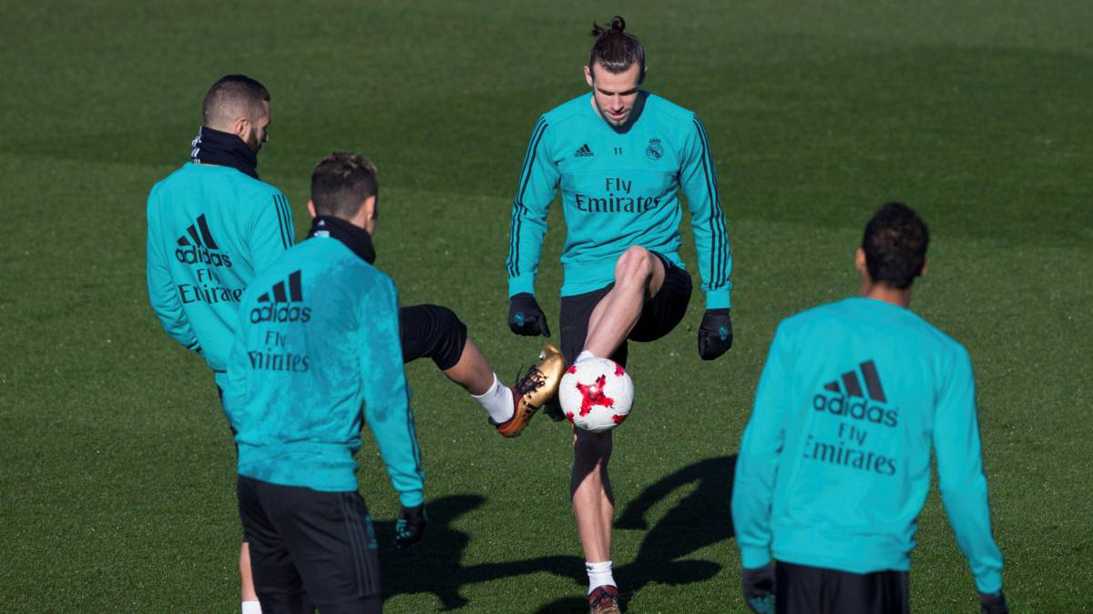 Zidane leaves Ronaldo, Bale and Benzema out of Leganés squad