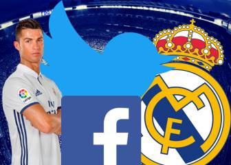 Real Madrid: kings of the net