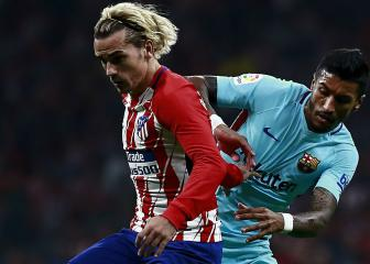 Barcelona refute claims of Griezmann agreement