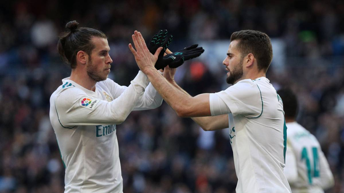 Real Madrid-Deportivo live stream online: LaLiga, week 20