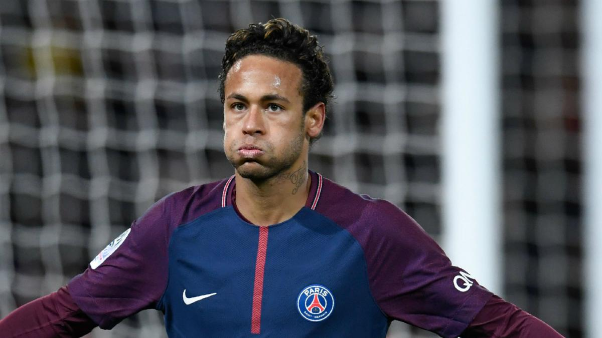 Neymar to Real Madrid stories manufactured by Spanish press, claims Marquinhos