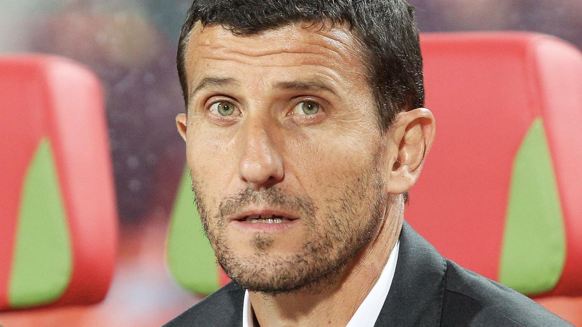 Watford hire Javi Gracia as Marco Silva successor