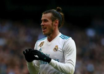 Neymar? I'd rather watch the golf, says Bale