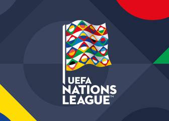 Uefa Nations League draw: how and where to watch