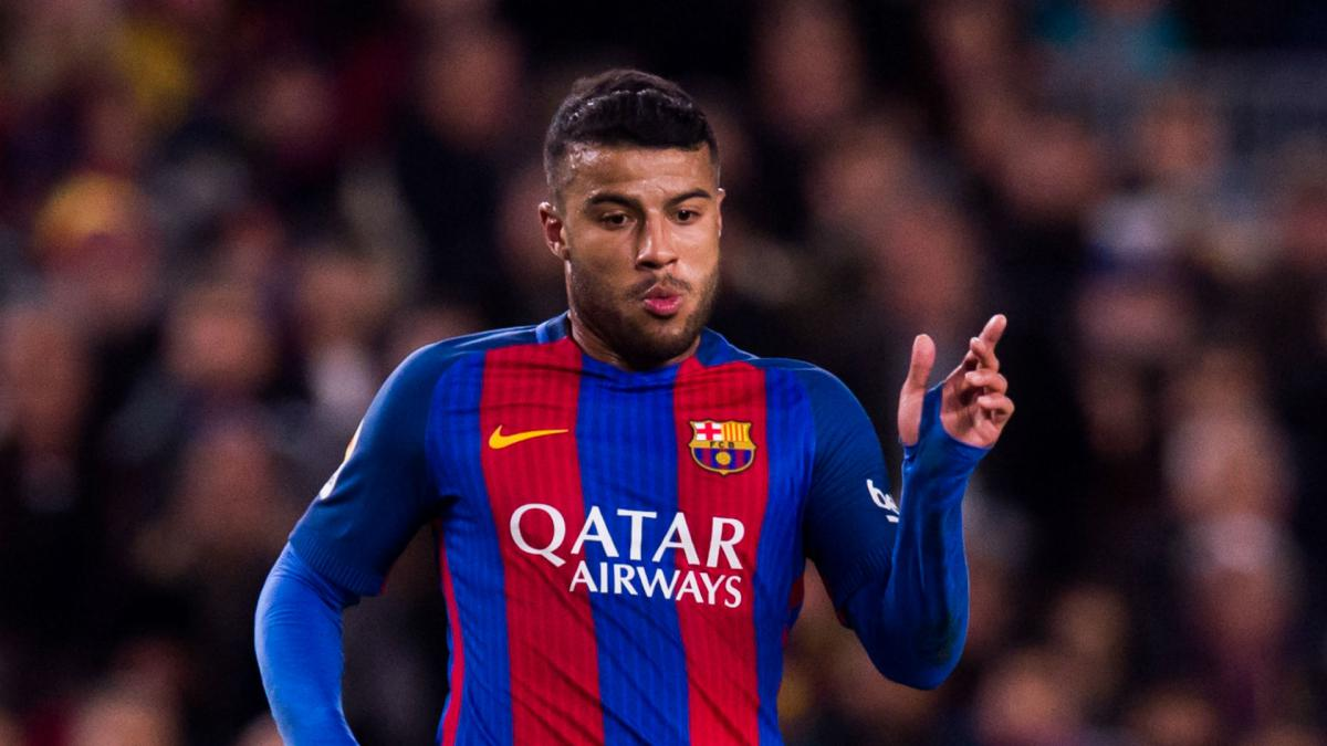 Rafinha: Inter snap up Brazilian on loan from Barcelona