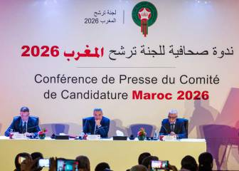 Morocco officially launches 2026 World Cup bid