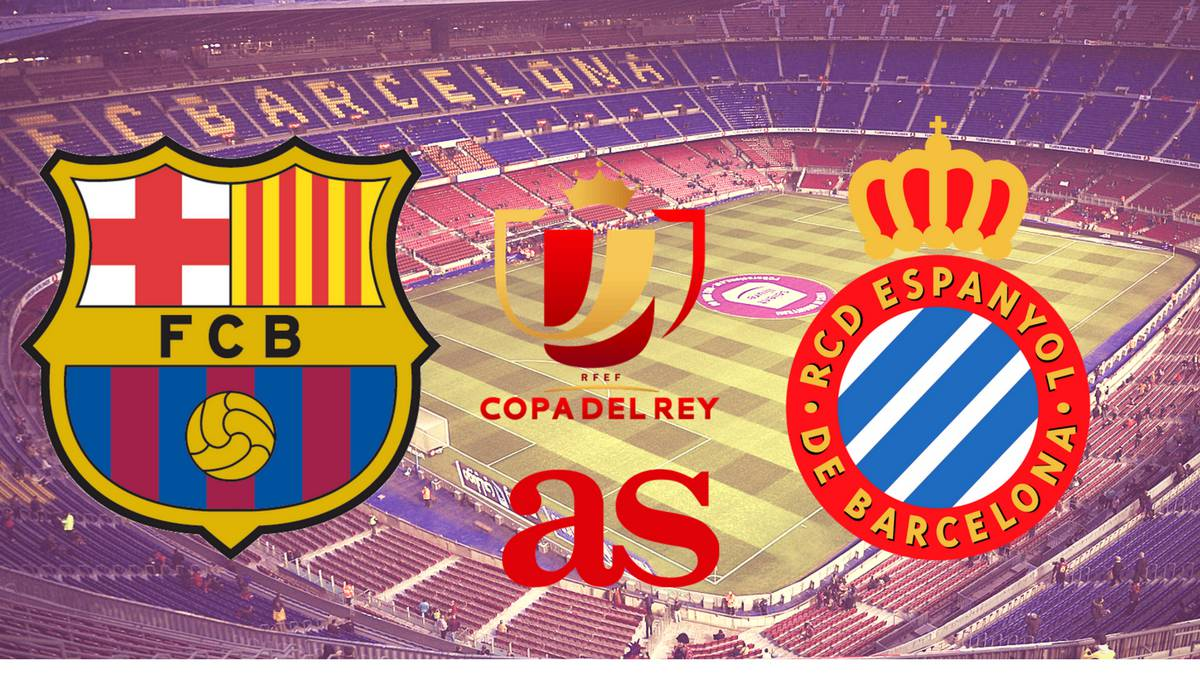 Barcelona - Espanyol: how and where to watch, times, TV, online