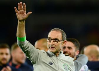 O'Neill signs Ireland extension