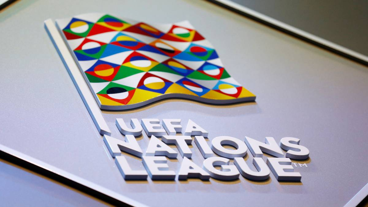 Uefa Nations League draw: as it happened, reaction