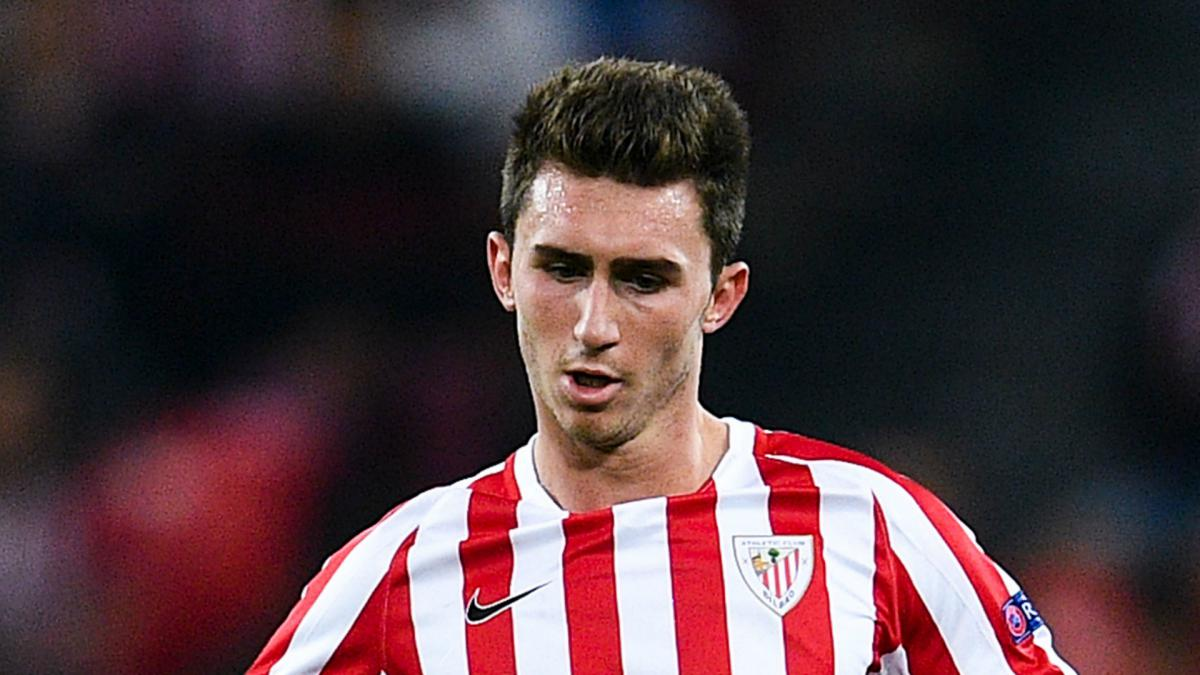 Manchester City target Laporte still in Athletic Bilbao plans